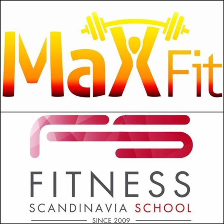 Max Fitness & Fitness Scandinavia