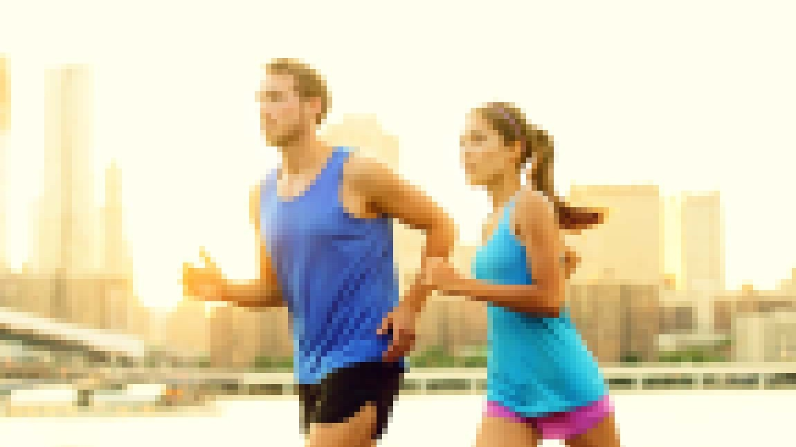 Choosing the Right Running Clothes