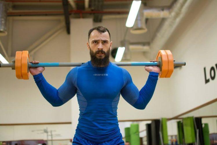 Curs Autorizat Instructor Fitness Galati – 18 Februarie 2017