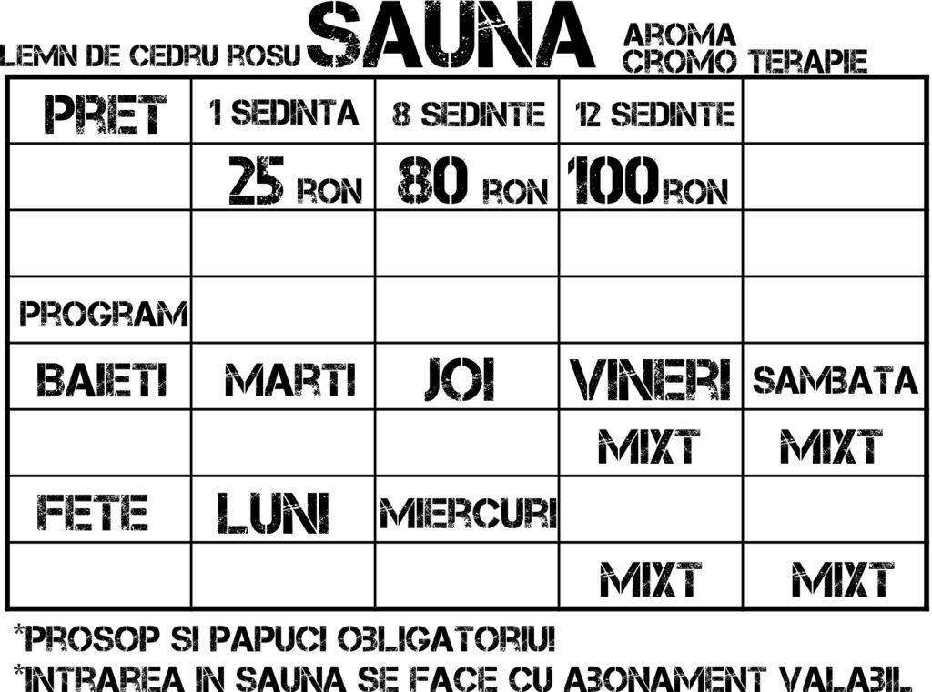 sauna-cosbuc